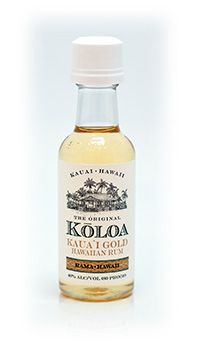 Kōloa Kaua`i Gold
