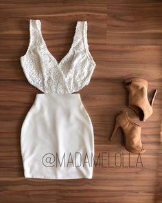 #vemreveillon -> Vestido Larissa ✨ | COMPRE AQUI: www.madamelolla.com