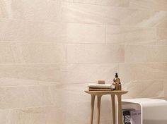 Væg- og gulvklinke - Lake Stone Ivory