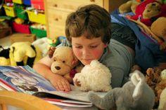 Leggere ai bambini dai 6 mesi ai 5 anni linee guida del pediatra di famiglia NPL - 04