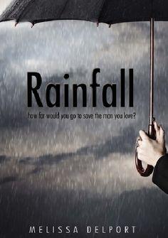 Okładka książki Rainfall