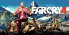 Gameplay JF4: Far Cry 4