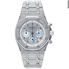 Audemars Piguet Royal Oak Chronograph 25978BC.ZZ.1190BC.01