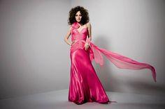 Daalarna Evening Dress - Opera Collection