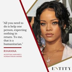 9 Inspiring Rihanna Quotes to Inspire You to Become a Fierce Queen - Home decor Healthy Meals For Two, Healthy Snacks For Kids, Rhianna Quotes, Empowerment Quotes, Beauty Quotes, Makeup Quotes, Healthy People 2020 Goals, Beauty Hacks Video, Dinners For Kids