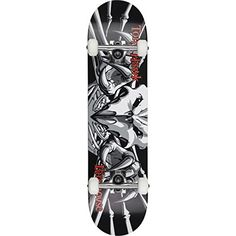 Birdhouse Skateboards Tony Hawk Beginner Grade Falcon 3 Complete Skateboard  775 x 3125 * Learn more by visiting the image link.