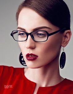 372d7b257fc Meet our beautiful of the week Tamara Rutskaya from