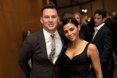 Channing Tatum Is the Ex Who Won't Stop Liking Your Instagrams
