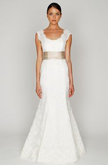 Wedding Dresses Gallery - Page 5 : Sponsored : Lace : Brides
