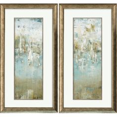 """Two pieces of art next to each other with pretty frames would also fit the wall by the bed nicely if they are sizeable enough. Browse some galleries to get a sense for what you like. Keep in mind that the """"hotel"""" vibe we like tends to favor abstract and painterly art, but it's all about what you enjoy."""