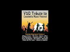 PERFECT Music To Walk Down The Aisle Vitamin String Quartet
