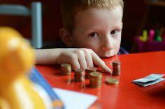 Wofür Kinder ihr Geld ausgeben