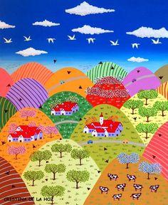 CRUCITA GUTIÉRREZ SEGOVIA: GALERÍAS DE ARTE CON ENCANTO - BCM-ART GALLERY - BARCELONA, ESPAÑA