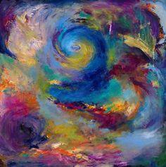 Halcyon Winds  - Johnathan Harris