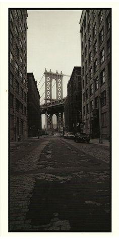 Horst Hamann Leading lines Rule Of Thirds Photography, Line Photography, Panoramic Photography, Artistic Photography, Manhattan Bridge, Brooklyn Bridge, Berenice Abbott, Empire State Of Mind, Architecture Collage