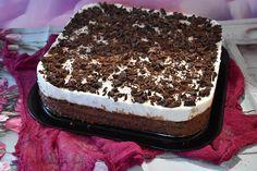 Tiramisu, Cheesecake, Food And Drink, Baking, Ethnic Recipes, Desserts, Cakes, Impreza, Diet