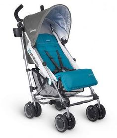 UPPAbaby 2015 UPPAbaby G-Luxe Umbrella Stroller