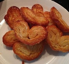 Easy Palmiers Recipe - Everywhere