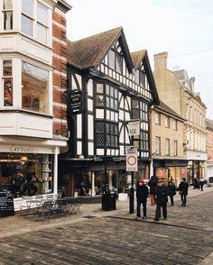 Winchester, Hampshire Hampshire England, England Uk, London England, Winchester England, Winchester Hampshire, Places In England, Medieval Houses, English Countryside, British Isles