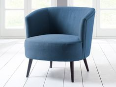 Henry Accent Chair | Living It Up