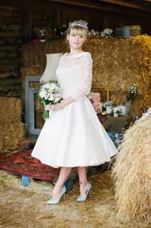 Paige by Blue Bridalwear wedding dress from Brides of Winchester