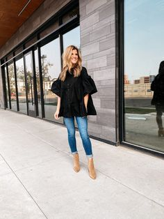 Nordstrom Fall Clothing | Brighton the Day #fallstyle #fashion