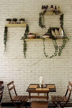 Nanny's Pavillon - Kitchen Pondok Indah Mall, Street Gallery, Level 1 Jakarta