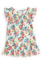 Tucker + Tate 'Melissa' Tunic (Little Girls & Big Girls)