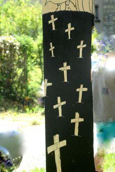 sentinelles 14-18 mémoire de guerre- egliseneuve près Billom, Auvergne- France…
