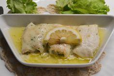 Gli involtini di pollo con salvia e noci sono un primo piatto semplice ma gustoso e particolare al tempo stesso. Ecco la ricetta ed alcuni consigli