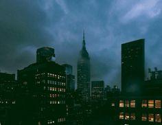 GOTHAM by @mamudsny#newyork #newyorkcity #nyc #manhattan #brooklyn #photography