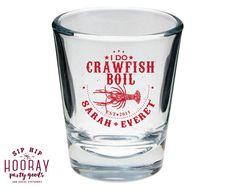 Crawfish Boil Favors I Do Crawfish Boil Shot Glasses Wedding Shot Glasses Wedding Favors Couples Shower Gifts Shot Glasses 1048 1395 by SipHipHooray