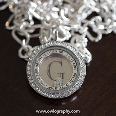 -Origami Owl Bride Locket - maybe with the cursive love window instead of the love is one...