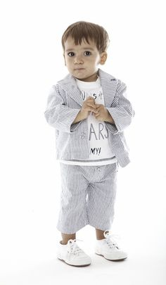love this baby searsucker