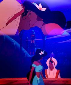 Disney:Aladdin on Pinterest | Jasmine, Princess Jasmine ...