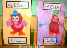 Mr et Mme Patate