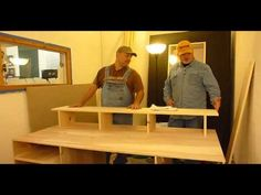 How To Build A Recording Studio Desk By Larry Marrshttp://www.marrsrecording.com/studio%20desk.htm
