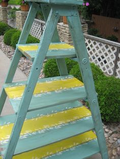 Images of Ladder in a Garden - Google Search
