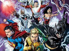 Which Member of the Justice League Are You?