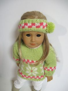 American Girl Doll Clothes  by 123MULBERRYSTREET on Etsy