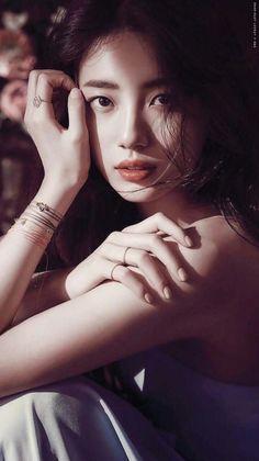Tips To Bring Out Your Natural Beauty Korean Beauty, Asian Beauty, Asian Woman, Asian Girl, Miss A Suzy, Bae Suzy, Foto Pose, Korean Celebrities, Beautiful Asian Women