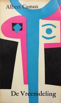 De Vreemdeling(L'Étranger) is eenromanvanAlbert Camus. De eerste druk verscheen in 1942 bij uitgeverijGallimard. In 1967 maakteLuchino Viscontieenverfilming. De roman wordt in het algemeen gezien als eenexistentialistischeparabel.
