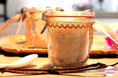 """Zucker - *Vanille Zucker """"LucciVanilla""""* - ein Designerstück von CinnamonSwirl bei DaWanda"""