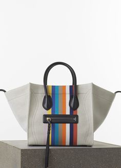 Spring / Summer Collection 2015 collections - Handbags | CÉLINE