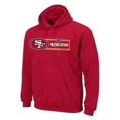Majestic Athletic NFL San Francisco 49ers Baseball Jacket - JD ...