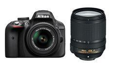 6 Best Lenses For Nikon D3300