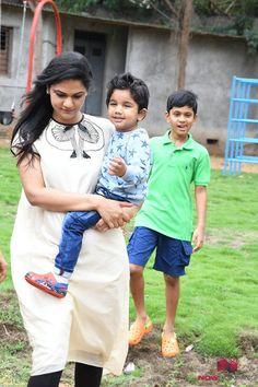 Tollywood Celebrities Photos @ Haritha Haram