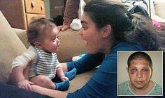 Tony Moreno's texts to ex-girlfriend before he 'threw their baby off Arrigoni Bridge'   Daily Mail Online