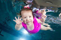 Katelyn Francoforte, 12 months. Seth Casteel for The New York Times