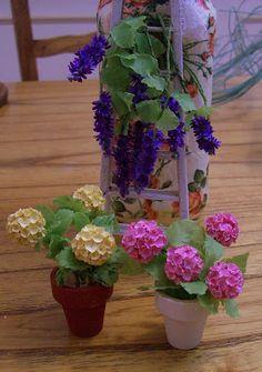Tutorial hortensias